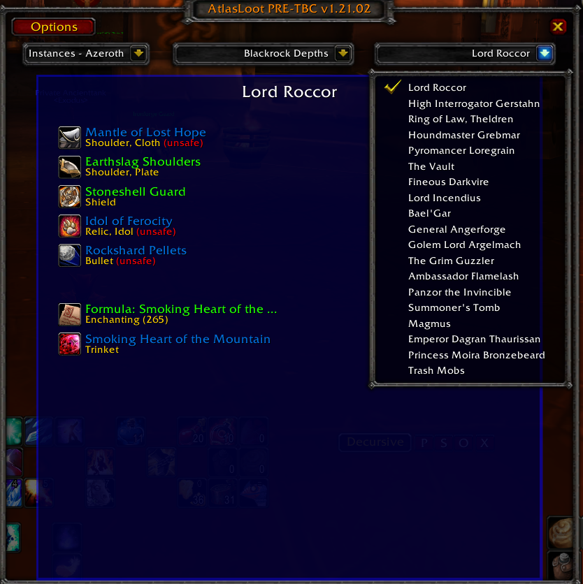 Must Have WoW Classic Addons